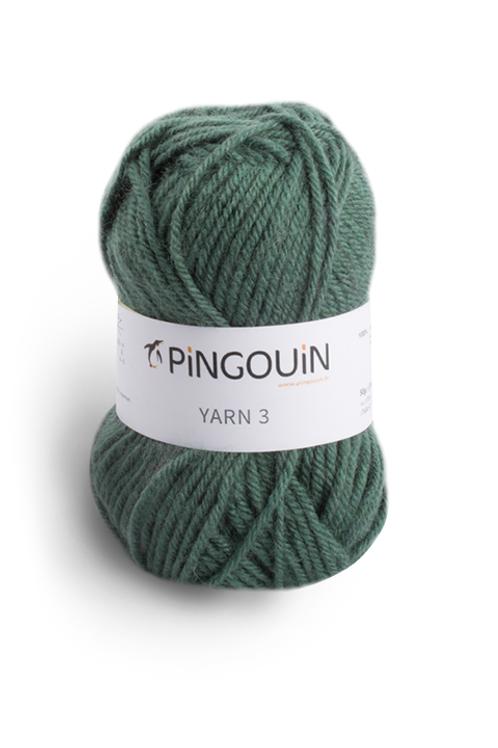PINGOUIN // Yarn 3 // Couleurs F à Z