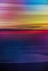 Sunrise Over Boston Harbor 24x36 Y3A0853