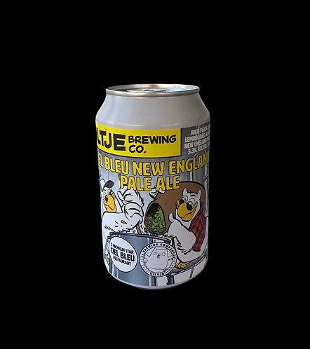 Uiltje Ciel Bleu New England Pale Ale  | 5,3%