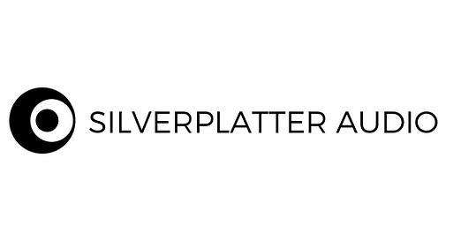 Silver Platter Audio low q logo.png