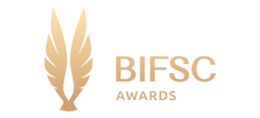 BIFSC Logo transparent short gold.png