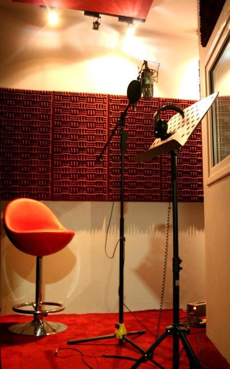 Underground Studios