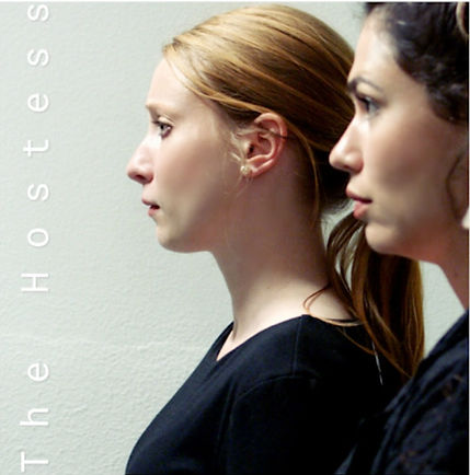 """""""The Hostess"""" Poster"""