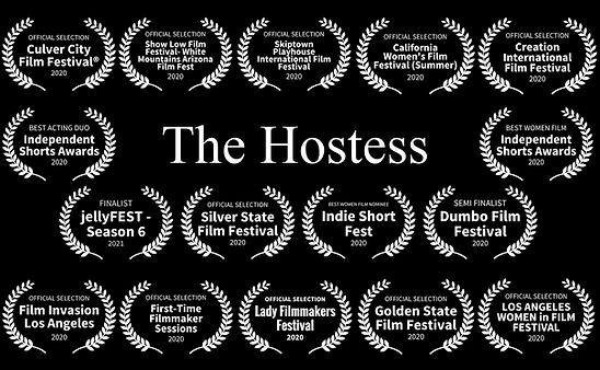 """The Hostess"" Festival Selections"