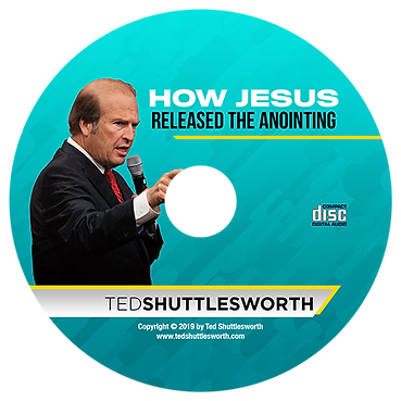 How Jesus Released The Anointing CD.png