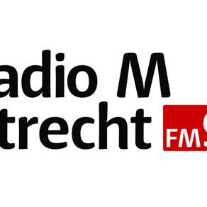 INTERVIEW AT RADIO RTV UTRECHT