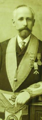 Charles Phillips Pickersgill