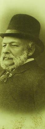 Joseph Bailey Newsome