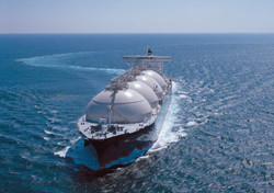 Mitsui-Hires-Eight-Ships-for-Exporting-Cameron-LNGSempra