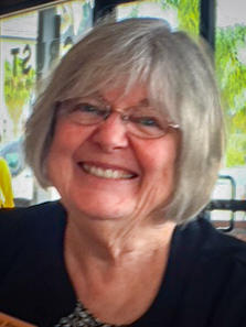 Nancy Alvarado