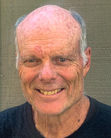 Jim Borland
