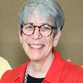 Nancy Spelke