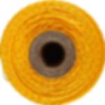 hilo choricero algodon
