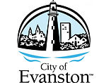 City of Evanston logo