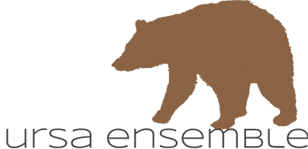 Ursa Ensemble logo