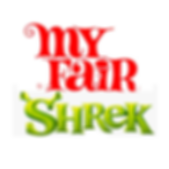 My Fair Shrek Logo.png