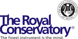 Royal Conservatory of Music logo