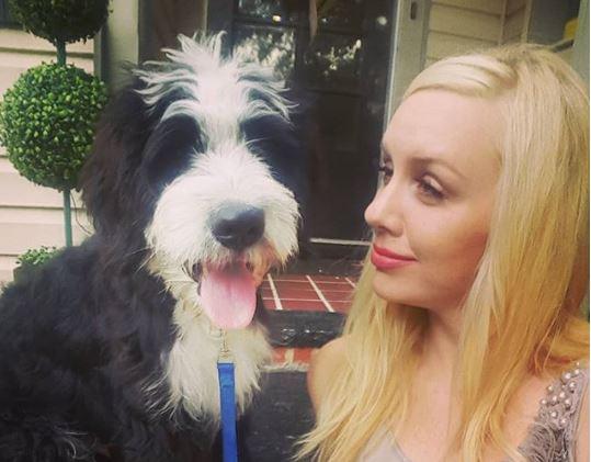 My Dog Kohl