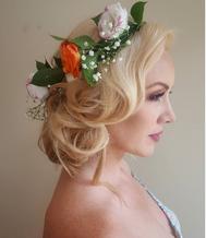 Flower Crown Modeling