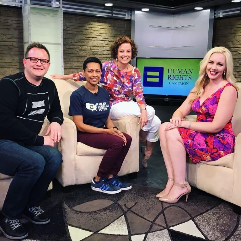 Cleveland Now LGBTQ Awareness