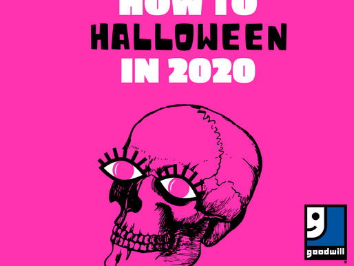 2020: HOW to HALLOWEEN