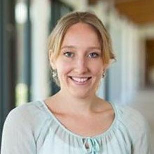 Jennifer Shelton, PhD Student
