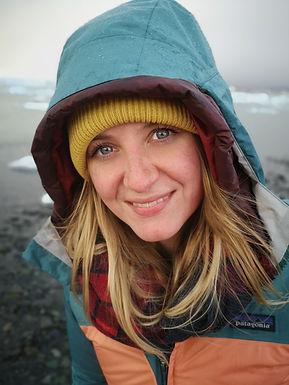 Amelie Brackin, PhD Student