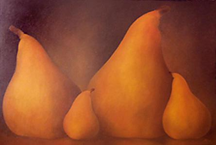 Mystery Pears IV
