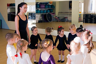 ритмика, танцы, дети, танцы для детей