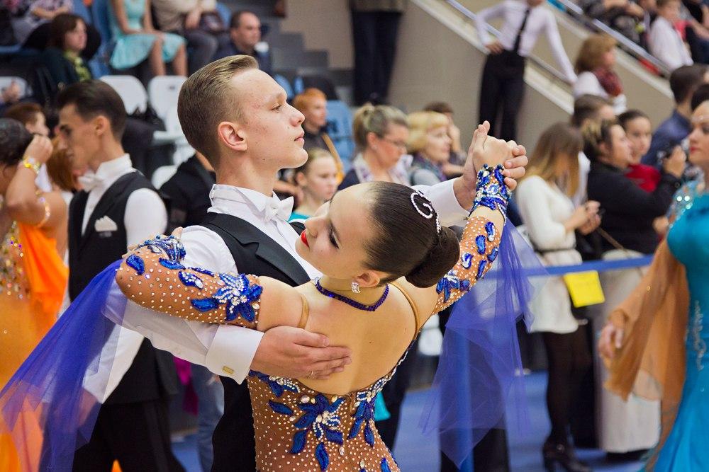Сергей и Марго