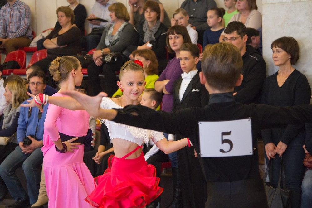 Андрей и Полина