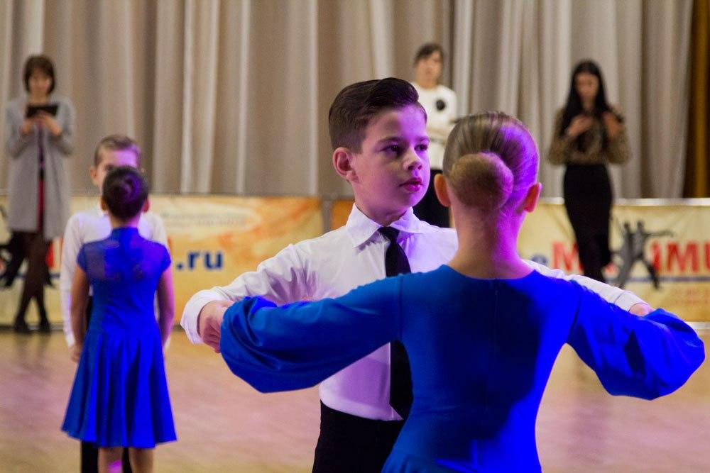 Илья и Влада