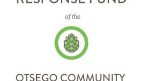 Otsego Community Foundation COVID Response Fund