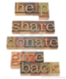 help-share-donate-in-letterpress-type-18