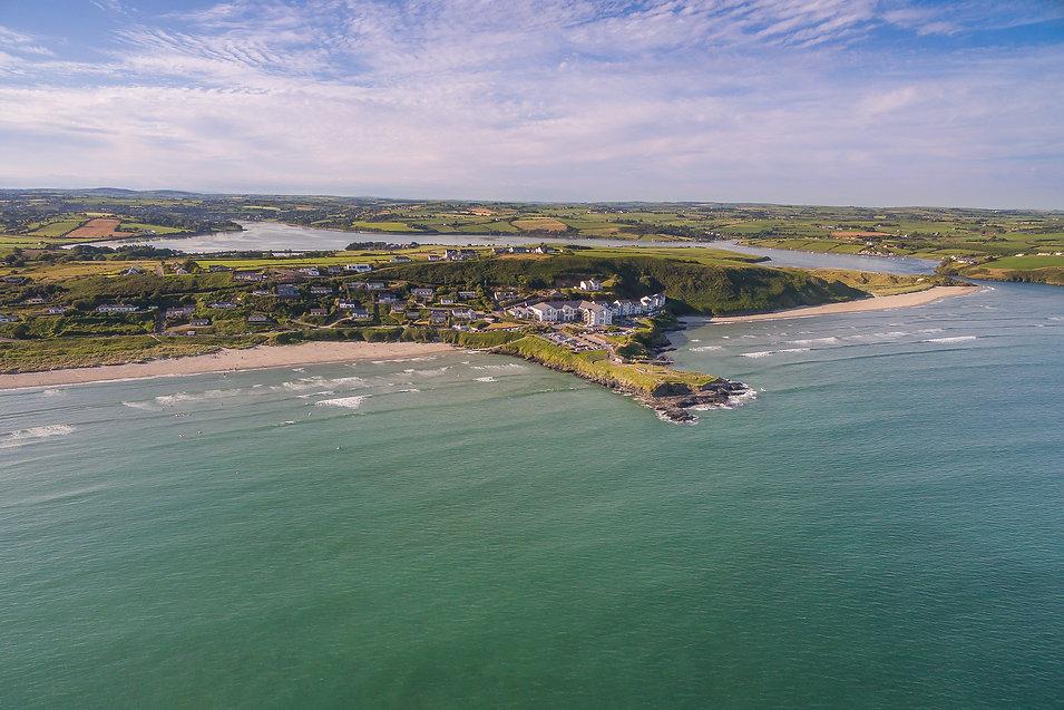 Inchydoney Beach, Clonakilty, West Cork,