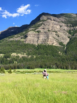 Encouraging the next generation of Leave No Trace hikers