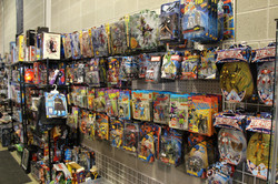 Vintage Toy Store