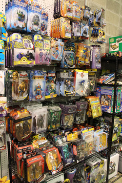 Action Figure Store