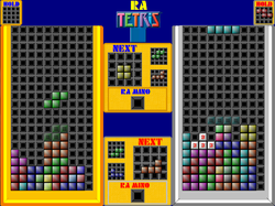 RA Tetris Multiplayer 01