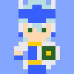 8-bit Hilda