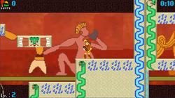 AZ Screenshot 01