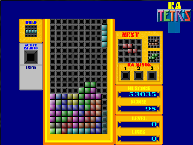 RA Tetris Single Player 02