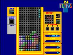 RA Tetris Single Player 02