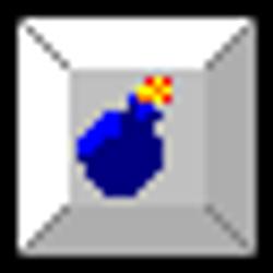 RA Tetris Bomb Mino