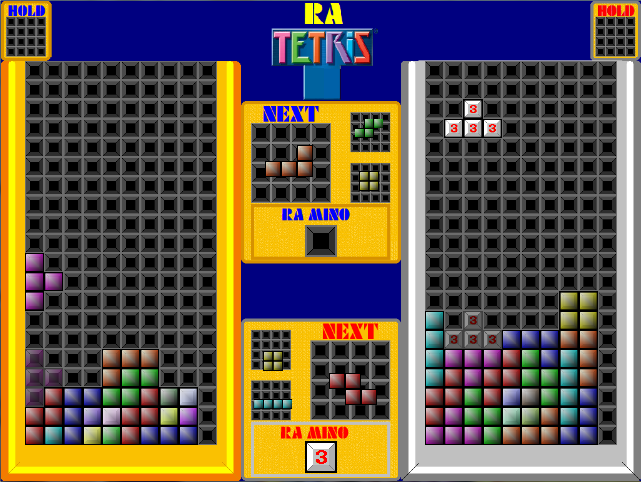 RA Tetris Multiplayer 02