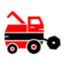 111187156-combine-harvester-solid-icon-g