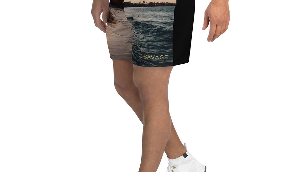 Private Island Long Shorts