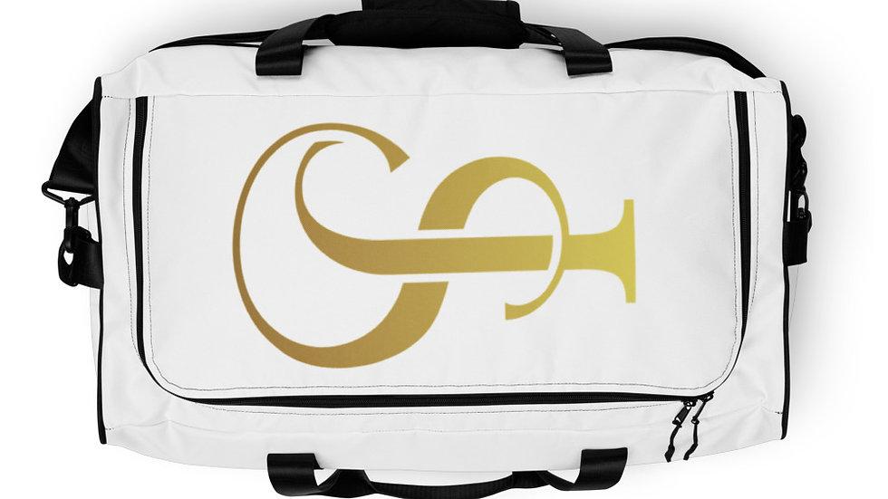 J.S, Duffle bag