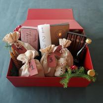AboutaBox Christmas Box