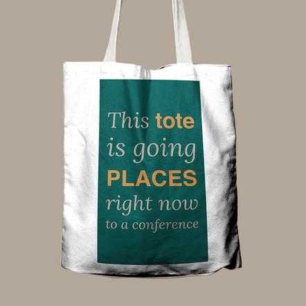 Aboutabox tote bag